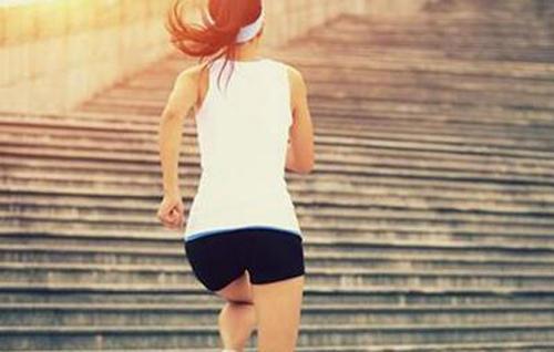 关于运动减肥的有效方法
